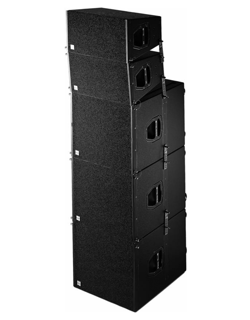 Concert Sound systems for up to 500 people