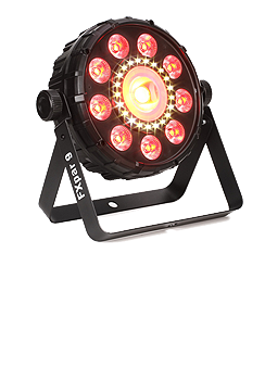 Lighting - PA Hire Equipment