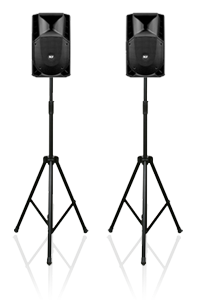 General 80 PA System Hire in London