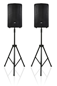 General 120 PA System Hire in London