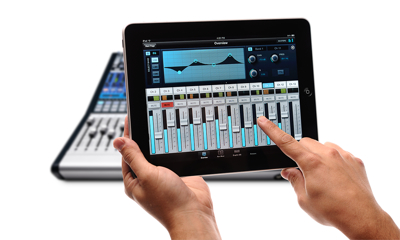 ipad apps for digital mixing consoles datarhyme. Black Bedroom Furniture Sets. Home Design Ideas