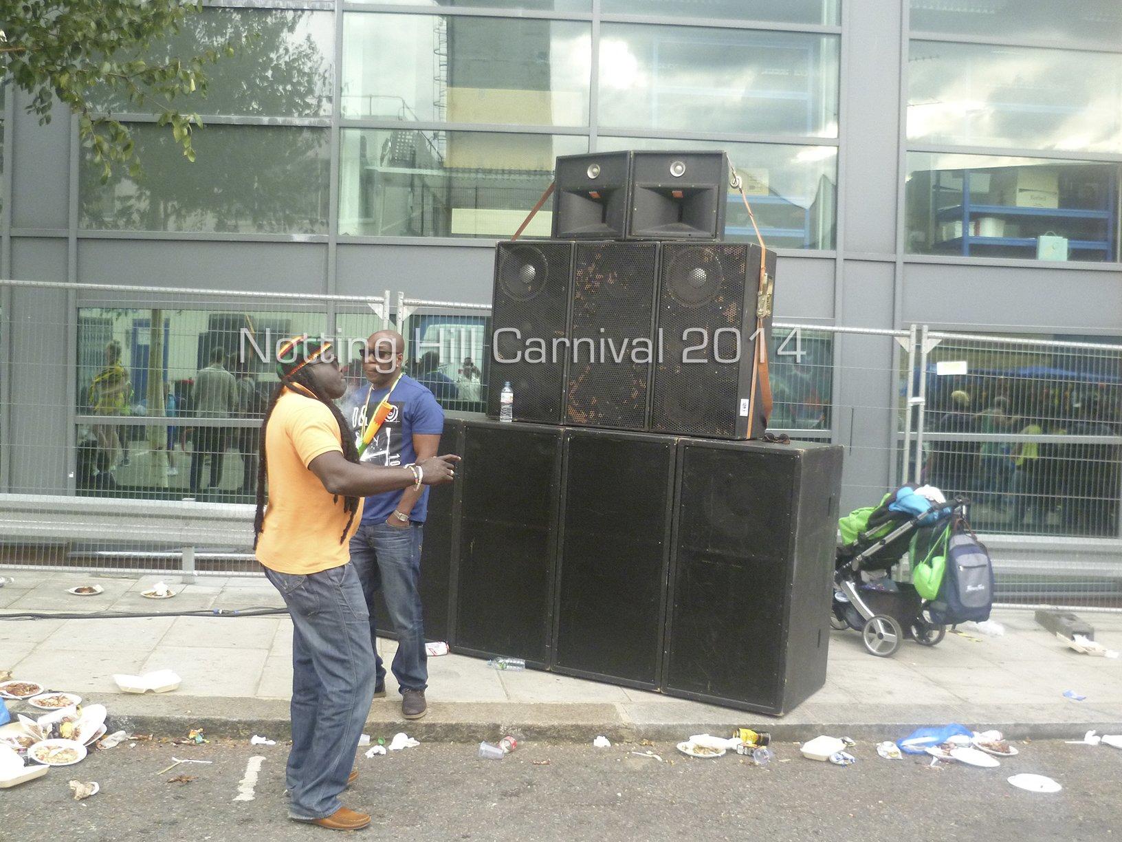 Notting-Hill-Carnival-2014-Street-Sound-System-24