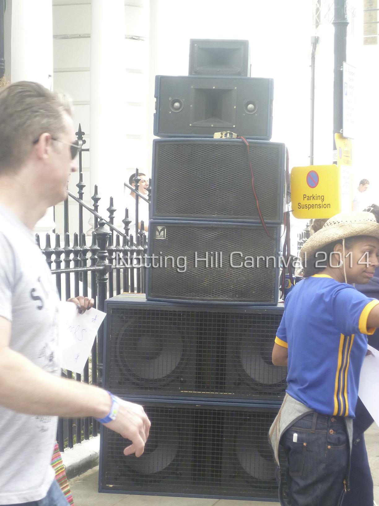 Notting-Hill-Carnival-2014-Street-Sound-System-7